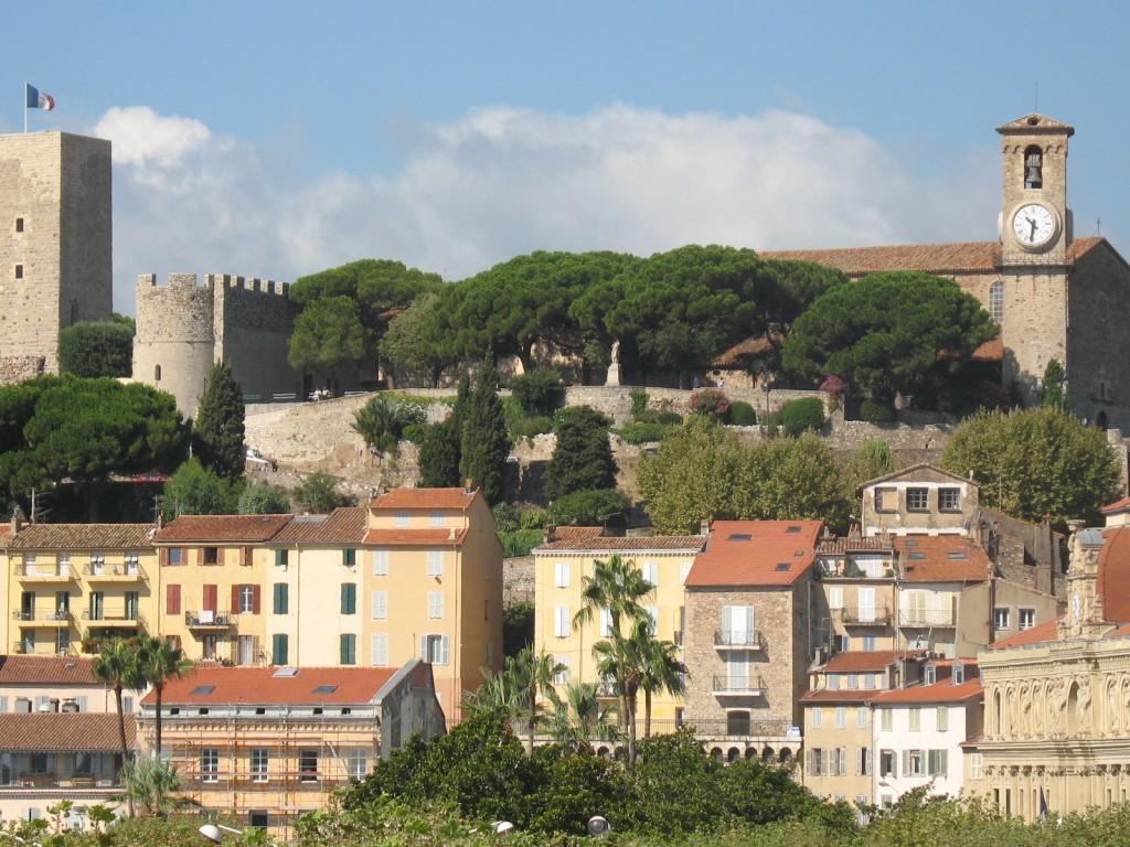 cannes_old_town